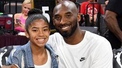 Kobe Bryant, un anno dalla scomparsa del campione NBA