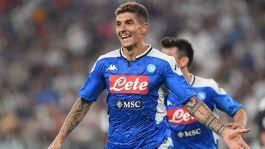 Napoli, Di Lorenzo vuole dimenticare in fretta la Supercoppa