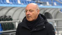 Udinese-Inter, il pre-partita di Beppe Marotta