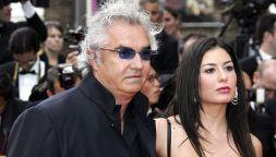 GF Vip: Elisabetta Gregoraci mette in serio imbarazzo Briatore