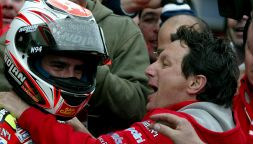 MotoGp: Fausto Gresini, da pilota a manager