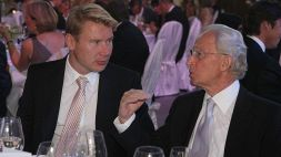Morto Juergen Hubbert, capo Mercedes ai tempi dei titoli mondiali di Hakkinen con la McLaren
