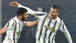 Juve: Hamza Rafia, talento lanciato da Pirlo nel segno di Benzema
