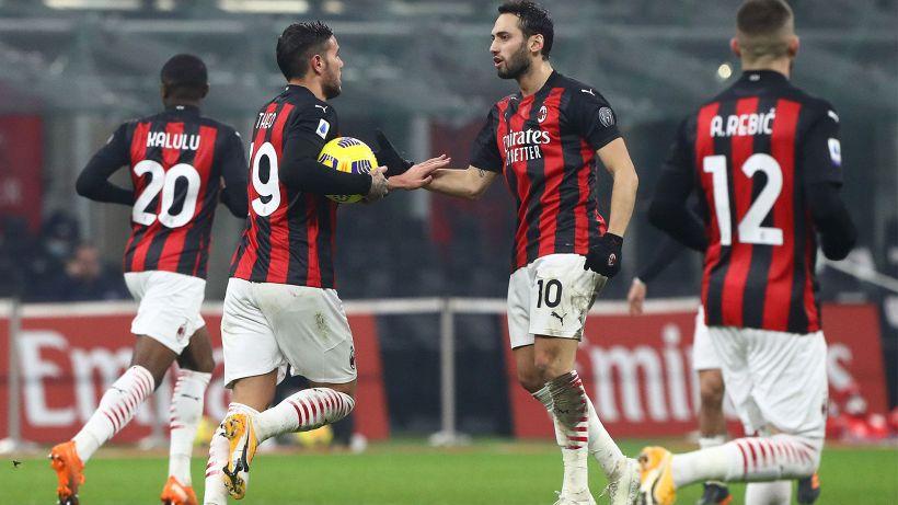 Milan, due nuovi positivi al Covid-19