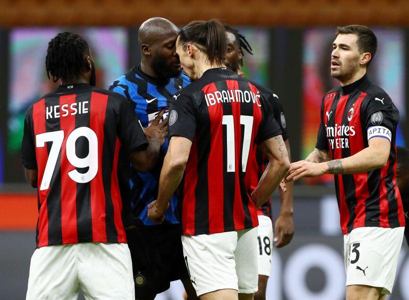 Milan-Inter, le due tifoserie danno il buon esempio