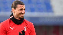 Milan-Manchester United, le formazioni ufficiali: Ibrahimovic in panchina