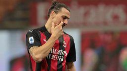 Milan, Zlatan Ibrahimovic striglia la squadra: dure accuse