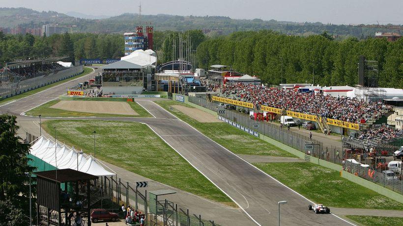 """F1, Minardi: """"A Imola spero che la Ferrari ci faccia divertire"""""""
