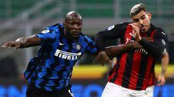 Coppa Italia, decisa la data di Inter-Milan