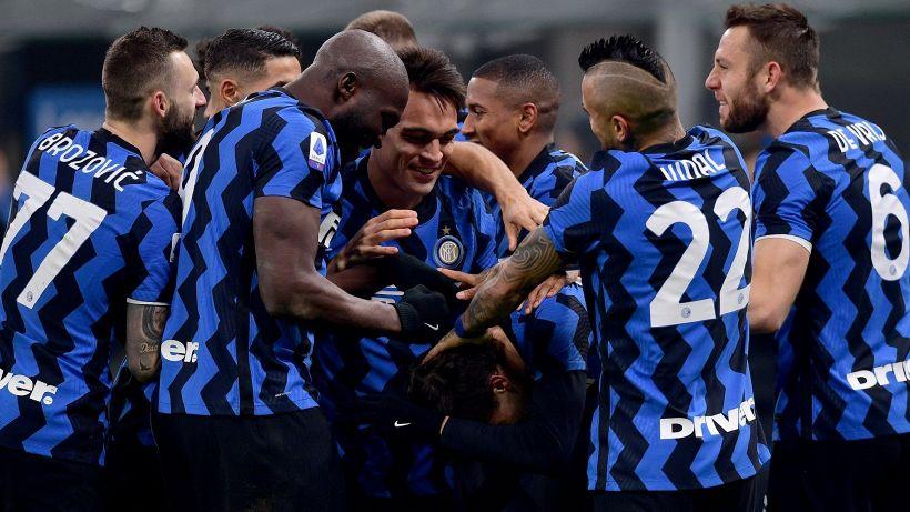 L'Inter schianta la Juventus: Vidal e Barella affondano Pirlo