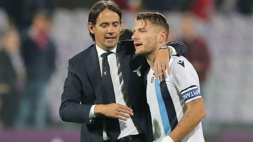 Serie A, Lazio-Sassuolo: probabili formazioni