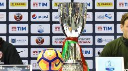 Supercoppa Italiana: l'albo d'oro. Tutte le vincitrici