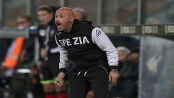 Vincenzo Italiano e il retroscena della vittoria di Napoli