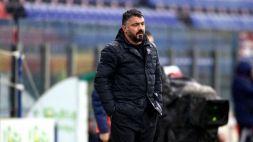"""Galeone: """"Stimo Gattuso, Napoli mia unica scelta sbagliata"""""""