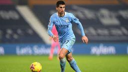 Manchester City, Ilkay Gundogan esalta Joao Cancelo
