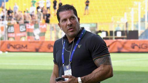 "Tacopina: ""Spal presto in Serie A"""