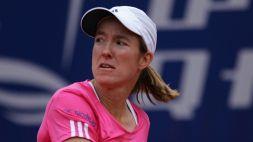 """Tennis, Henin: """"Tanti sacrifici per il tennis"""""""