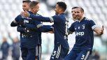 Juve, Arthur e McKennie stendono il Bologna: le pagelle