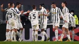 Rafia entra e segna: Juve avanti, Genoa eliminato