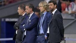 Juventus, tutto rimandato per un grande colpo