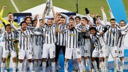 Ronaldo e Morata stendono il Napoli, Supercoppa alla Juventus