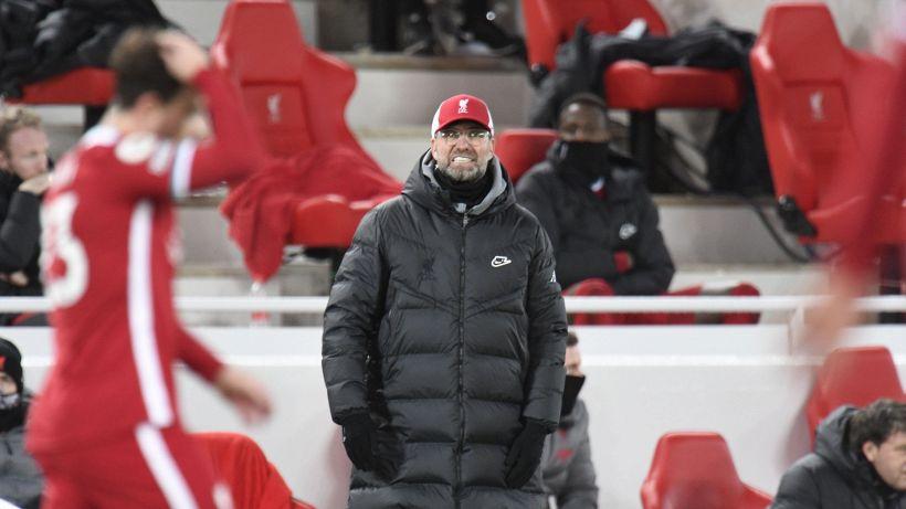 Liverpool shock, crollo in casa dopo 68 partite: il Burnley vince 1-0