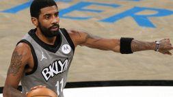NBA, Irving e Harden non bastano a Brooklyn