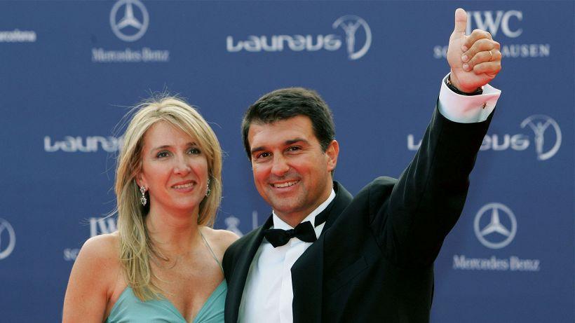 Barcellona, in tre per la presidenza