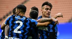 Serie A, Sampdoria-Inter: probabili formazioni