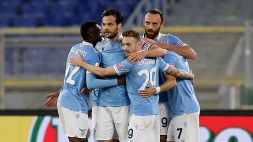 Lazio, Thomas Strakosha si dice affasciato dall'ipotesi Borussia Dortmund