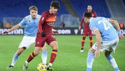 Roma travolta nel derby, i tifosi non salvano nessuno