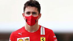 F1, Ferrari: Charles Leclerc positivo al Coronavirus