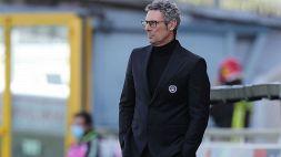 """Roma-Udinese, Gotti: """"Partita difficile da prevedere, Nuytinck decisivo"""""""