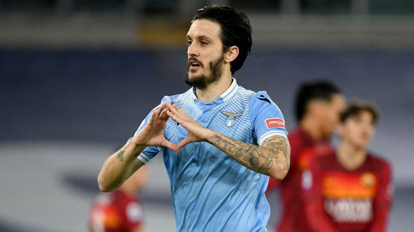Lazio-Roma 3-0: Luis Alberto e Immobile travolgono i giallorossi