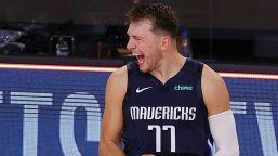 NBA: Doncic e l'impresa che non riuscì nemmeno a Jordan