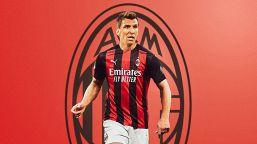 """Milan, Mandzukic si presenta: """"Lo scudetto è possibile"""""""