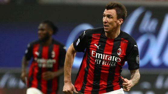 Frenata Milan, a Belgrado sarà turnover: chance per Mandzukic