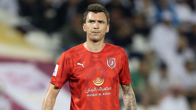 Milan: Mandzukic sceglie la maglia numero 9