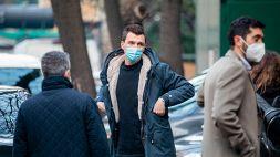 """Ufficiale, Mandzukic al Milan: """"Pronto a combattere"""""""