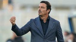 Milan, Massimo Oddo esalta l'alchimia dei rossoneri