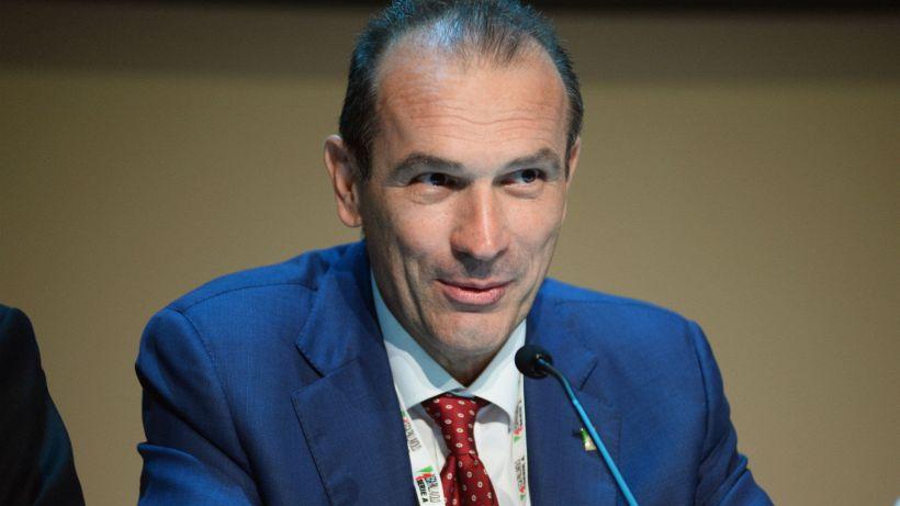 Volley, il Presidente della Lega Maschile alla Camera