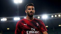 Milan, Musacchio in campo un anno dopo: ad un passo dall'addio