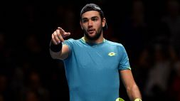 """Tennis, Berrettini: """"Le olimpiadi sono il mio sogno"""""""