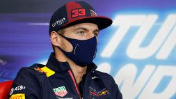 """F1, Verstappen: """"Il debutto è sempre una grande emozione"""""""