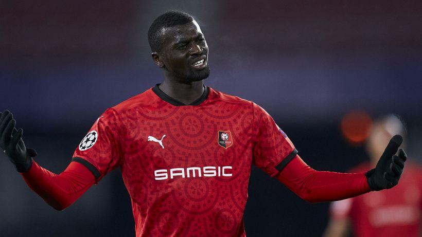 Mbaye Niang manda un messaggio a due club