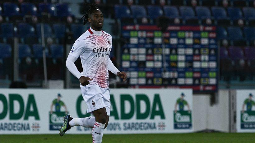 "Meité: ""Il Milan è una grande occasione"""