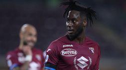 Meité è un giocatore del Milan