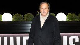 "Platini: ""Finisce 1 a 0 per la Juve"""