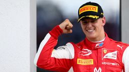 """Mick Schumacher: """"Avrò più tempo per prepararmi"""""""