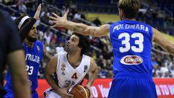 Basket: Milos Teodosic è l'MVP della Regular Season di EuroCup